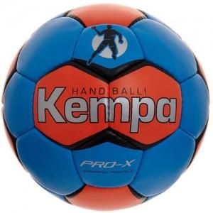 Piłki ręczne Kempa PRO X Piłka do piłki ręcznej (KE944A00A-502)